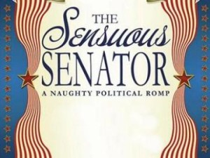 The Sensuous Senator
