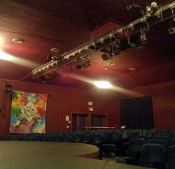 meadville community theatre