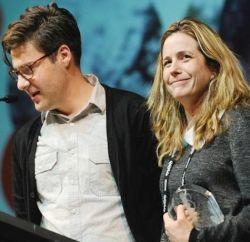 Rich Hill Sundance award
