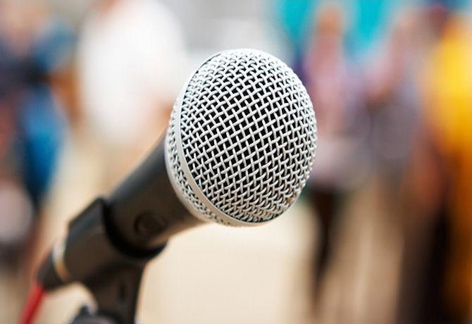 speakerannounced
