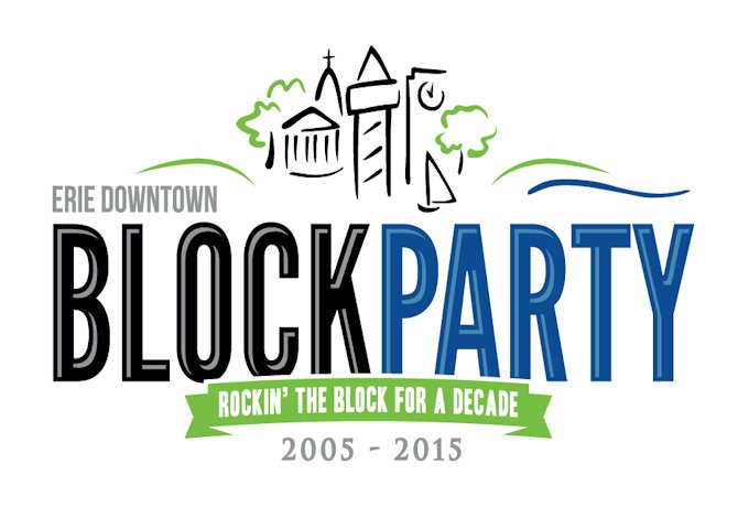 ErieDowntown_BlockParty