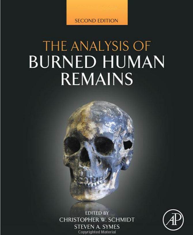forensic human remains Analysis) of heat altered human remains from fatal fire scenes  analysis of  burned human remains is a common task ascribed to forensic anthropologists.