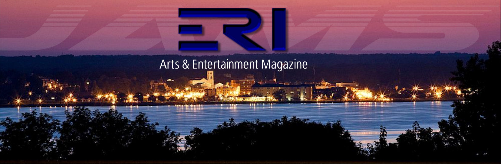 Presenting, promoting and preserving the artistic culture of our city along with the works of independent filmmakers, writers, artists and musicians in the Erie area.